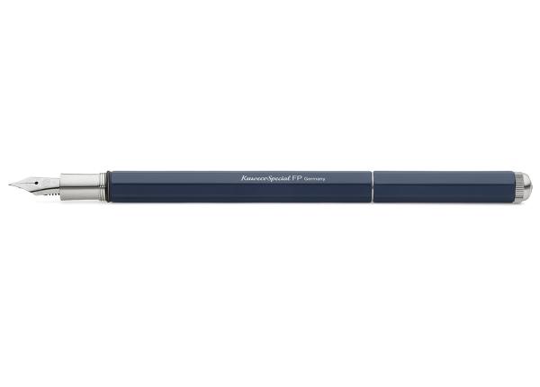 Kaweco SPECIAL Füllhalter Blue Edition