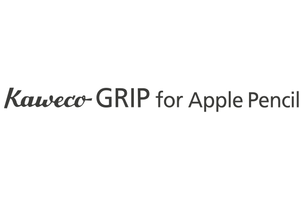 GRIP for Apple Pencil Downloads