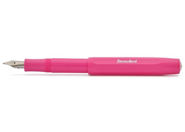 Kaweco SKYLINE SPORT Füllhalter Pink