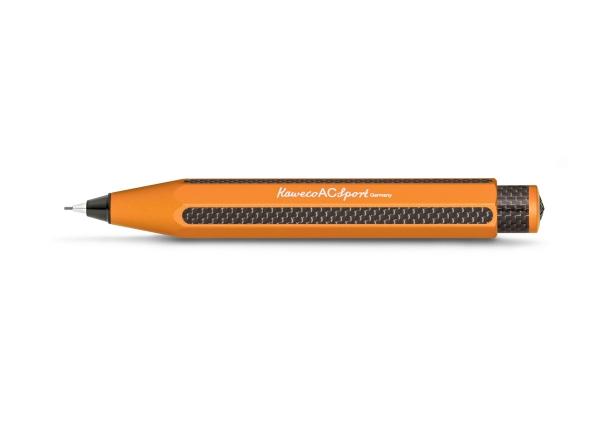 Kaweco AC SPORT Druckbleistift 0.7 mm Orange