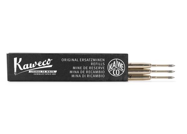 Kaweco G2 Kugelschreibermine Schwarz