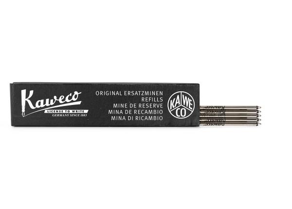 Kaweco D1 Kugelschreibermine Schwarz