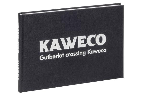 Kaweco DECO Buch Gutberlet x Kaweco