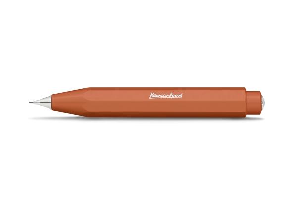 Kaweco SKYLINE SPORT Druckbleistift 0.7 mm Fox