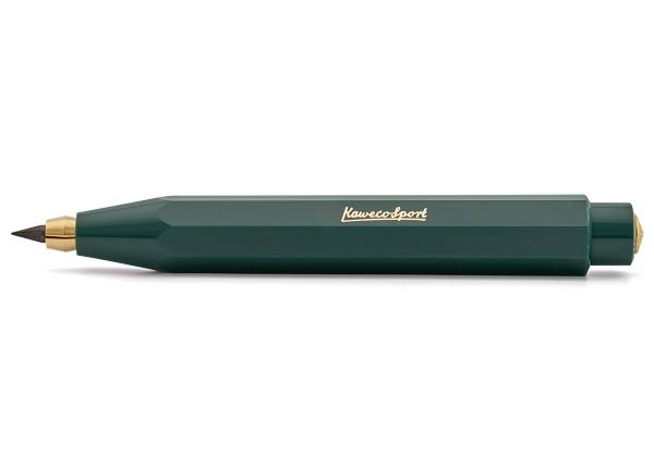Kaweco CLASSIC Sport Fallbleistift 3.2 mm Grün