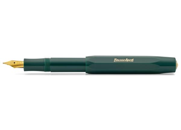 Kaweco CLASSIC SPORT Füllhalter Green