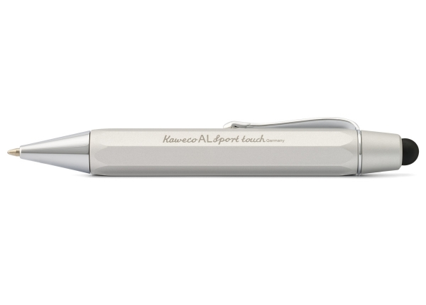 Kaweco AL SPORT Touch Pen Silber