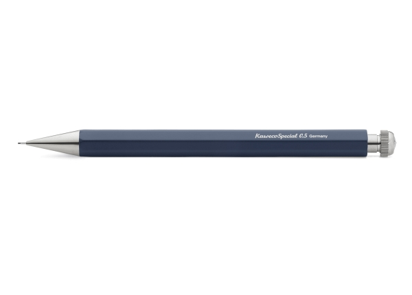 Kaweco SPECIAL Druckbleistift Blue Edition