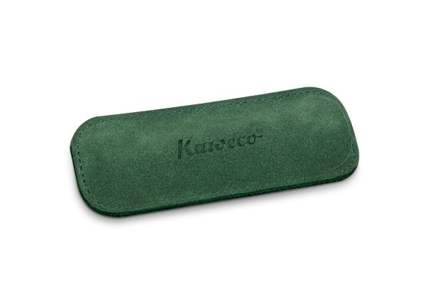 Kaweco Eco Velours Green 2er Etui Sport