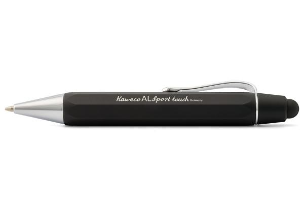 Kaweco AL SPORT Touch Pen Schwarz