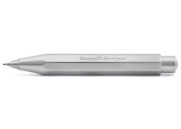 Kaweco AL SPORT Druckbleistift 0.7 mm Raw