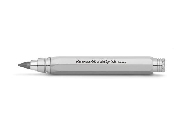 Kaweco SKETCH UP Bleistift 5.6 mm Satin Chrom