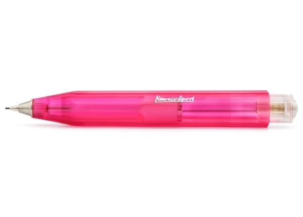 Kaweco ICE SPORT Druckbleistift 0.7 mm Pink