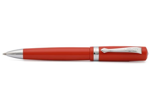 Kaweco STUDENT Kugelschreiber Rot