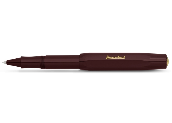 Kaweco CLASSIC SPORT Gel Roller Bordeaux