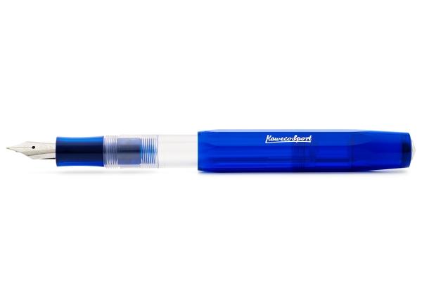 Kaweco ICE SPORT Füllhalter Blau