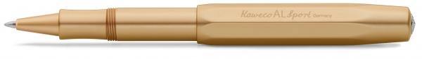 Kaweco AL SPORT Gel Roller Gold Edition