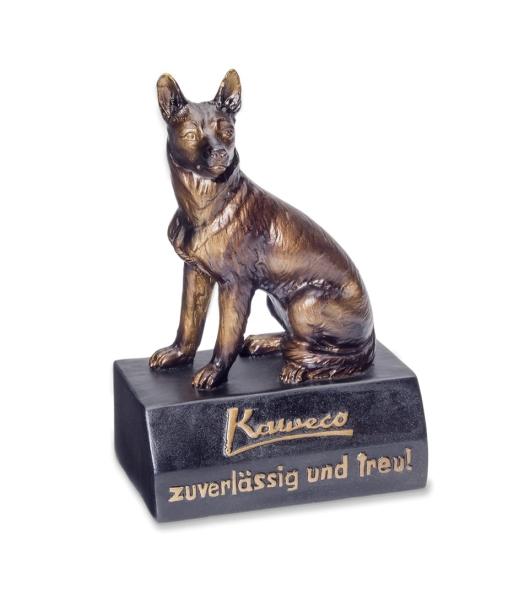 Kaweco Mini Figur Schäferhund