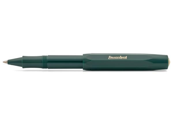 Kaweco CLASSIC SPORT Gel Roller Green