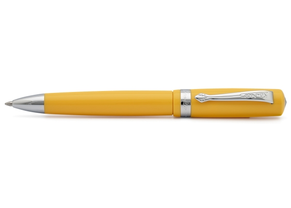 Kaweco STUDENT Kugelschreiber Gelb