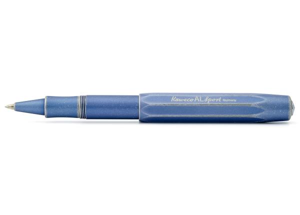 Kaweco AL SPORT Stonewashed Gel Roller Blau