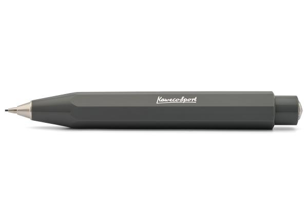 Kaweco SKYLINE SPORT Druckbleistift 0.7 mm Grau