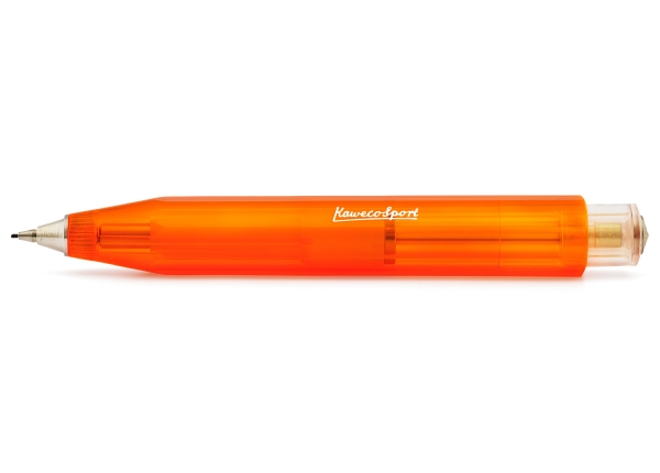 Kaweco ICE SPORT Druckbleistift 0.7 mm Orange