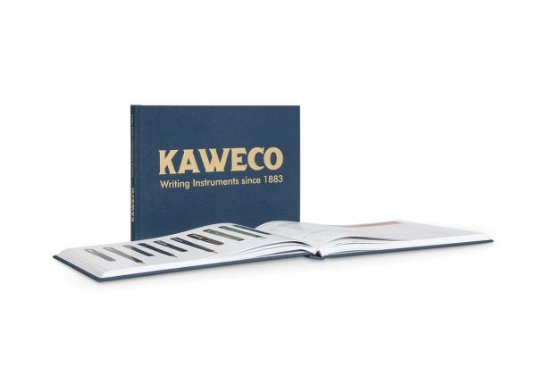 KAWECO Buch Schreibgeräte seit 1883