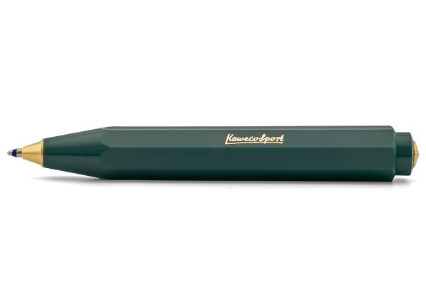 Kaweco CLASSIC SPORT Kugelschreiber Green