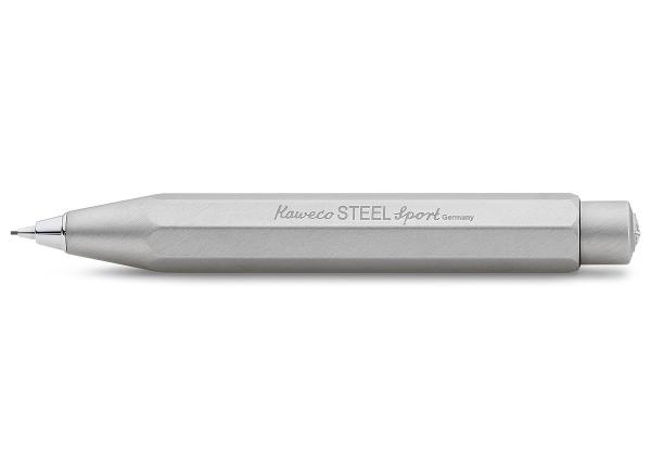 Kaweco STEEL SPORT Druckbleistift 0.7 mm