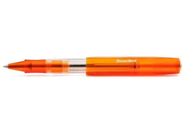Kaweco ICE Sport Gel Roller Orange