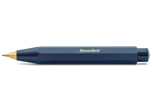 Kaweco CLASSIC SPORT Druckbleistift 0.7 mm Navy