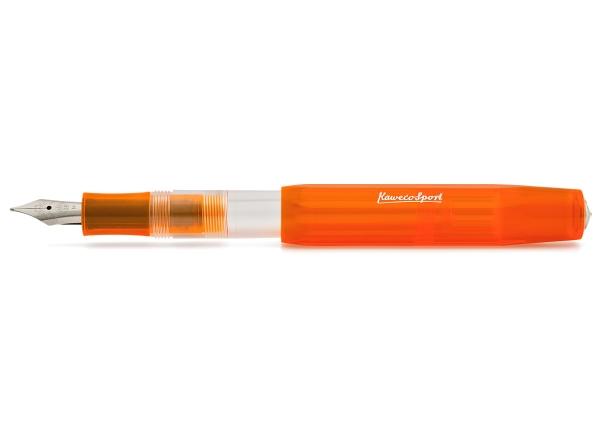Kaweco ICE SPORT Füllhalter Orange