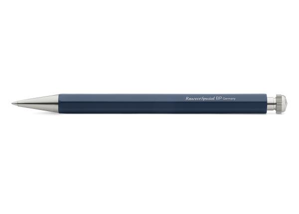 Kaweco SPECIAL Kugelschreiber Blue Edition