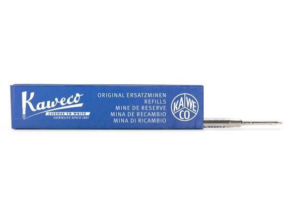 Kaweco G2 Rollerballmine Blau 0.7 mm - 1 Stk