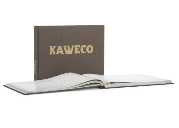 Kaweco DECO Buch Spezialaufträge 1928
