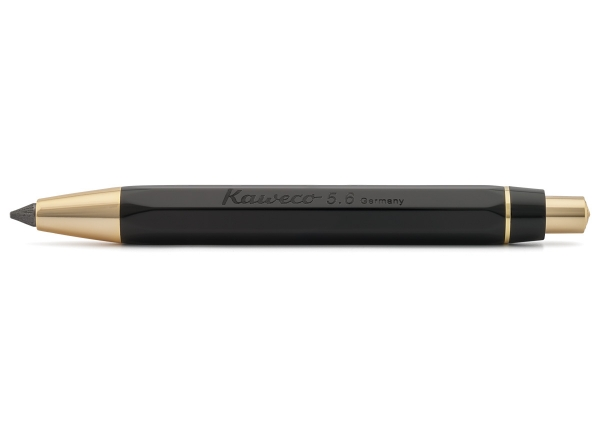 Kaweco SKETCH UP Bleistift 5.6 mm Classic Gold