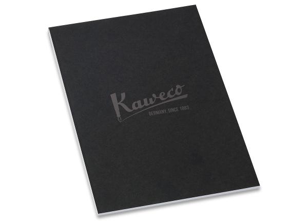 Kaweco Notizblock A5, 50 Blatt