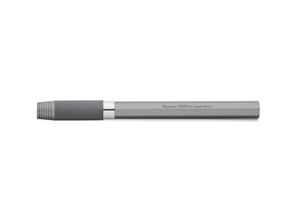 Kaweco Stiftecover GRIP for Apple Anthrazit