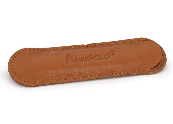 Kaweco SPORT ECO 1er Etui Cognac