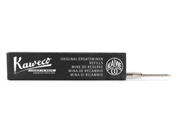 Kaweco G2 Rollerballmine Schwarz 0.7 mm - 1 Stk